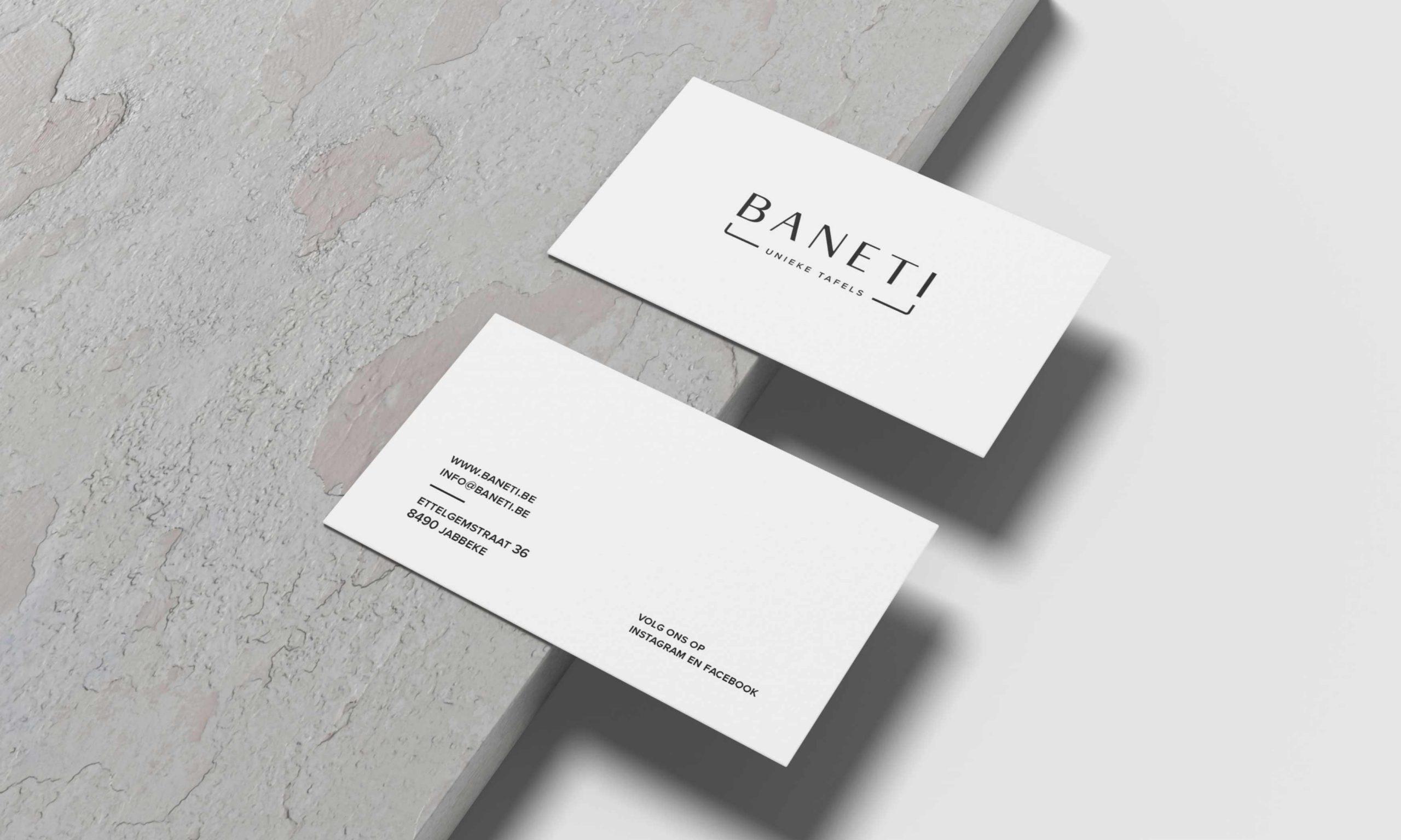 baneti branding