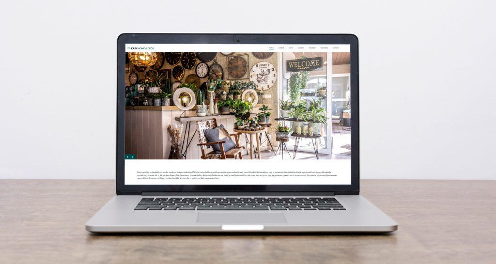 website kati home project wcreate