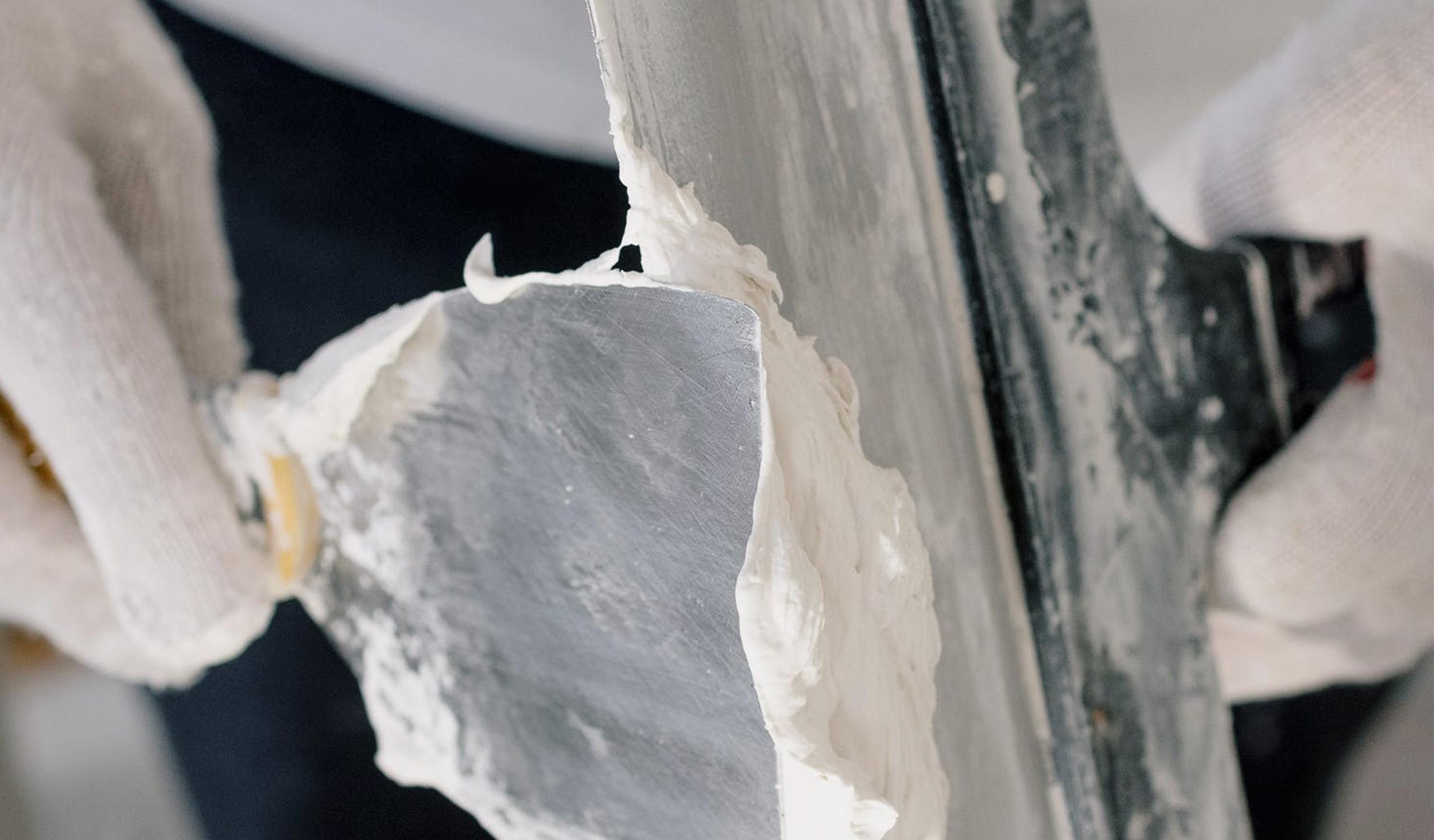 pannier klus- en renovatiewerken branding