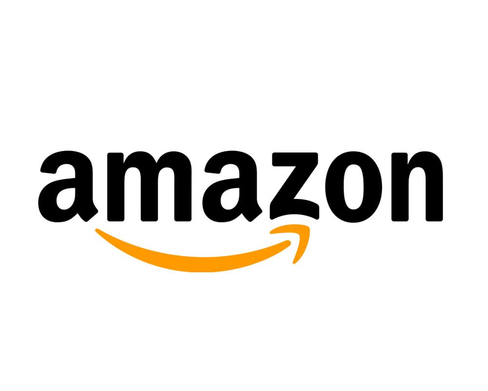 Nieuwe logo Aamazon